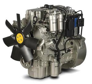 motores de grupos electrógenos diesel