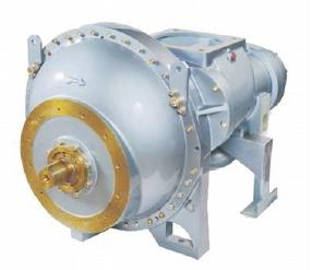 Perfil Eta-V para Compresores portátiles con motor diesel y eléctrico